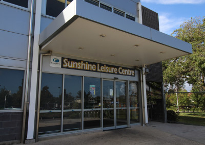 Sunshine Leisure Centre