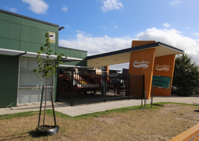 Sunshine Harvester Primary School