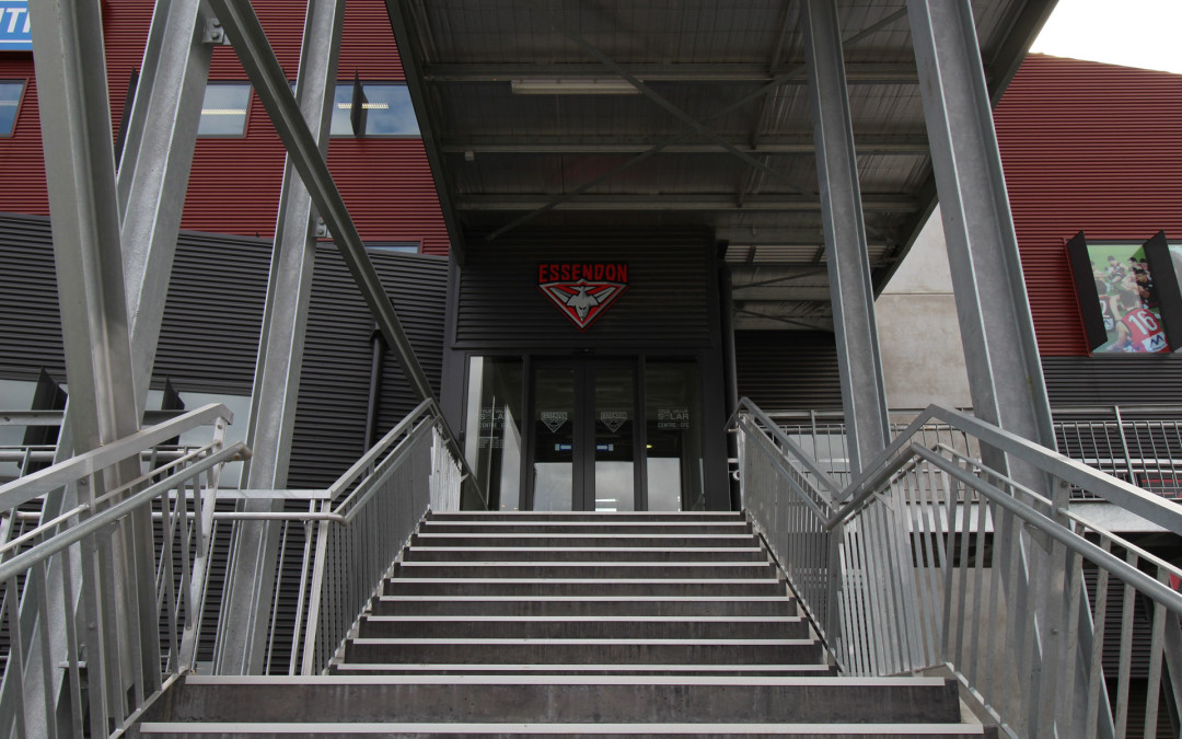 Essendon FC Training Centre